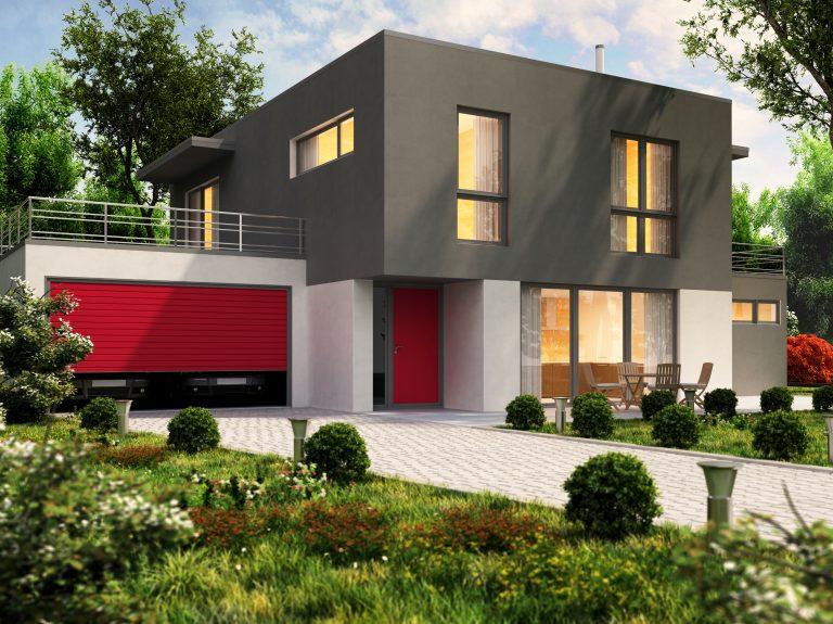 The dream house 41